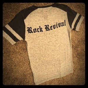 Rock Revival t shirt